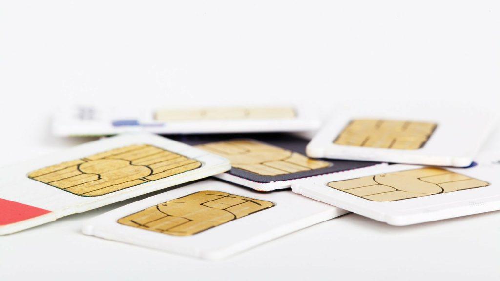 携帯各社のSIMロック解除ルール