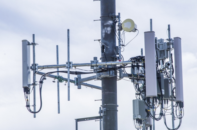 WiMAXの基地局マップでエリア情報を確認する!